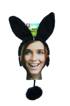 Adult Rabbit Kit - Back View