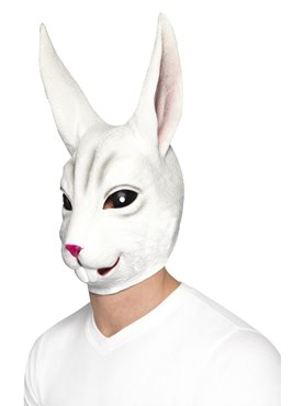 Adult Rabbit Mask