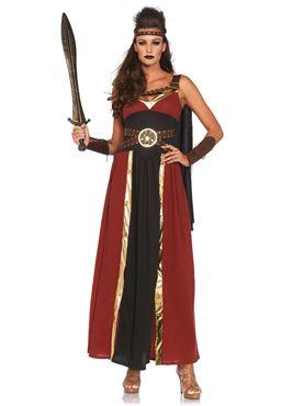 Adult Regal Warrior Costume