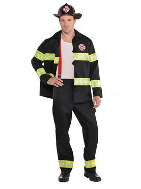 Adult Rescue Me Costume