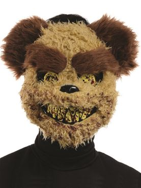Adult Richard Teddy Bear Mask
