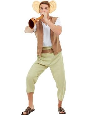 Adult Roald Dahl The BFG Costume