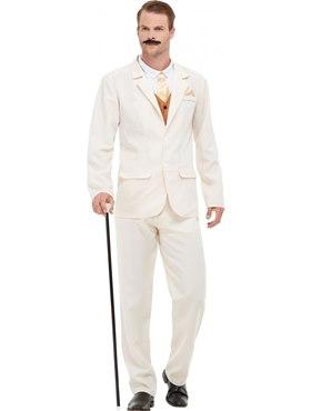 Adult Roaring 20s Gent Costume