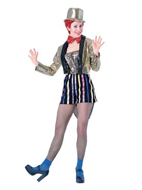 Adult Rocky Horror Columbia Costume