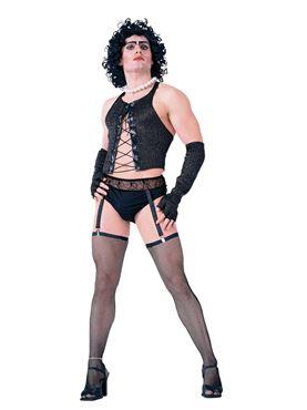 Adult Rocky Horror Frank 'n' Furter Costume