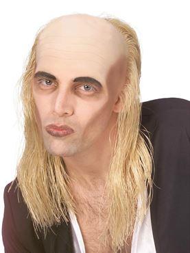 Adult Rocky Horror Riff Raff Wig