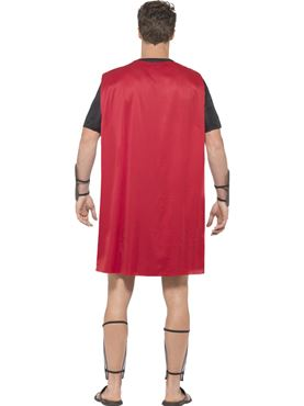 Adult Roman Gladiator Costume - Side View