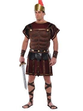 Adult Roman Soldier Set