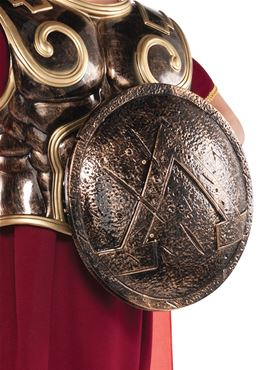 Adult Roman Spartan Shield