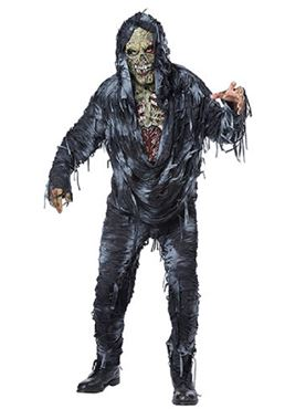 Adult Rotten to the Core Costume