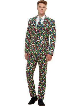 Adult Rubik's Cube Suit