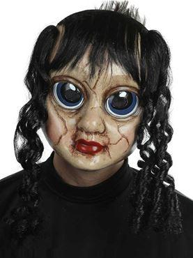 Adult Sad Sally Mask