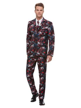Adult SAW Stand Out Suit