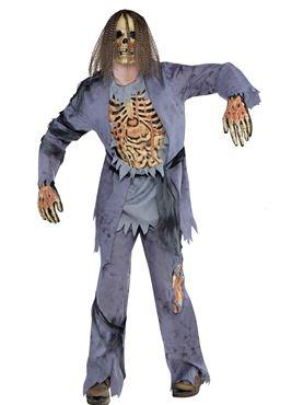 Adult Zombie Corpse Costume