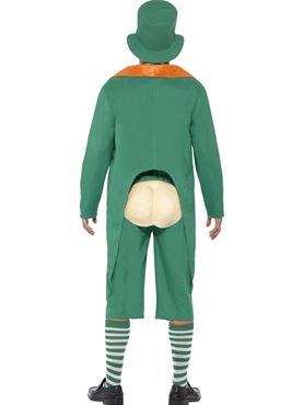Adult Sheamus Craic Costume - Side View