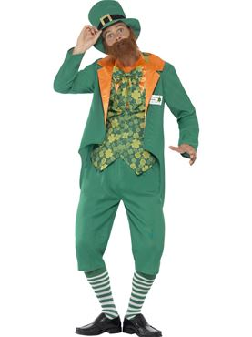 Adult Sheamus Craic Costume Thumbnail