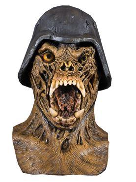 Adult American Werewolf in London Warmonger Mask