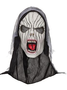 Adult Shrieking Banshee Mask