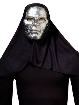 Adult Robot Mask