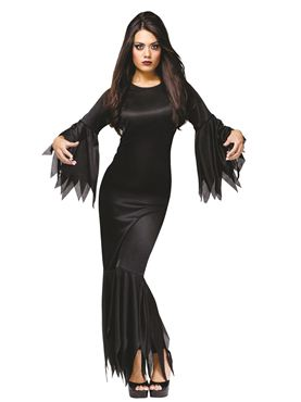 Adult Madame Morticia Costume Thumbnail