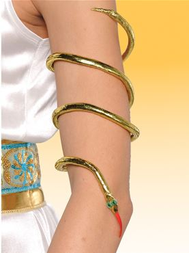 Adult Snake Armband