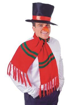 Adult Snowman Kit