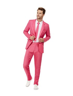 Adult Solid Colour Suit