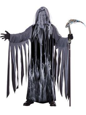 Adult Soul Taker Costume Thumbnail