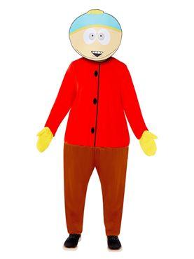 Adult Southpark Cartman Costume