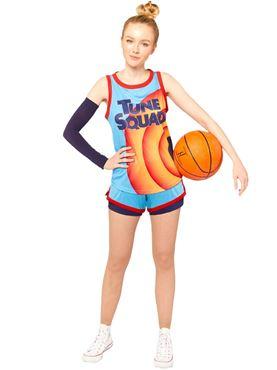 Adult Space Jam 2 Costume