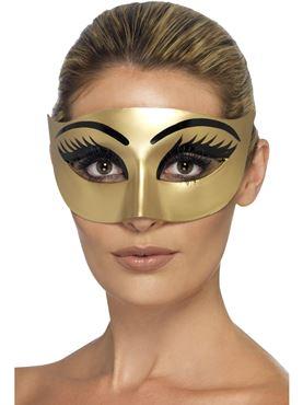 Adult Evil Cleopatra Eyemask