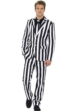 Adult Stand Out Humbug Suit