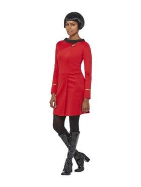 Adult Star Trek Original Series Operations Uniform Costume