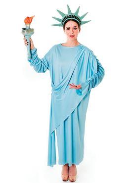 Adult Statue of Liberty Costume