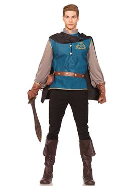 Adult Storybook Prince Costume
