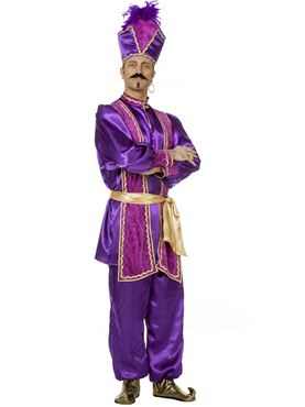 Adult Sultan Costume