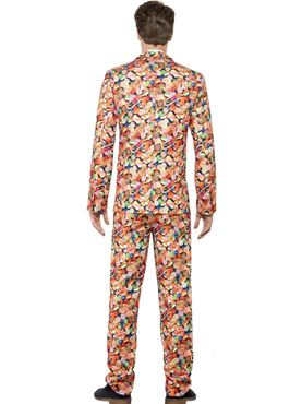 Adult Sweet Stand Out Suit - Side View