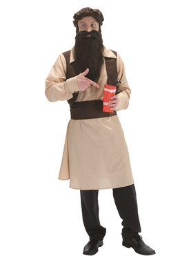Adult Taliban Costume