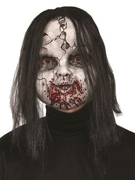 Adult Terror Tot Mask