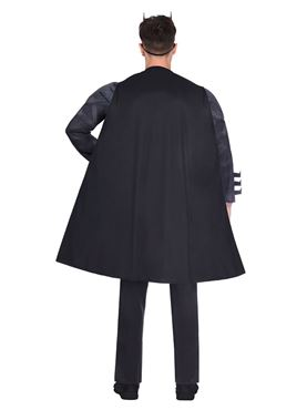 Adult The Dark Knight Mens Costume - Side View