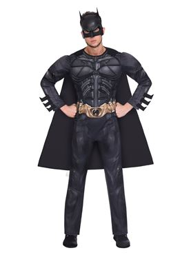 Adult The Dark Knight Mens Costume