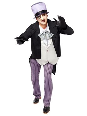 Adult The Penguin Costume