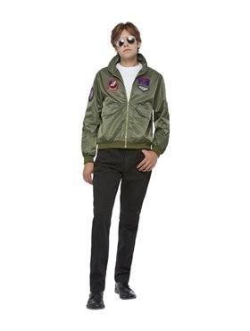 Adult Top Gun Maverick Bomber Jacket