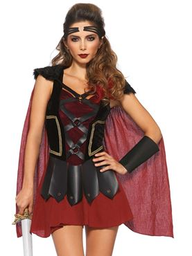 Adult Trojan Warrior Costume
