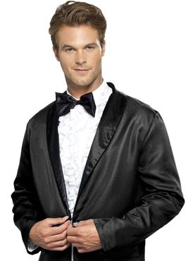 Adult Tuxedo Shirt Attachment
