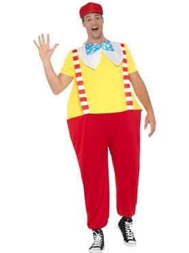 Adult Tweedles Costume