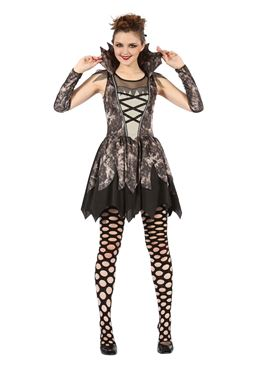 Adult Twilight Vampire Costume
