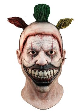 Adult Deluxe American Horror Story Twisty the Clown Mask