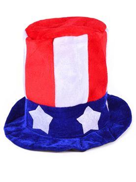 Adult Uncle Sam Hat