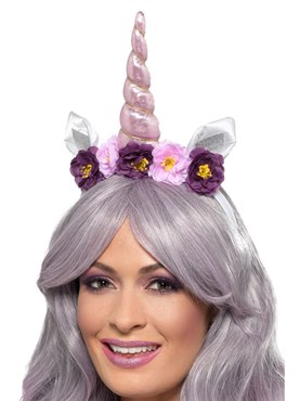 Adult Unicorn Headband